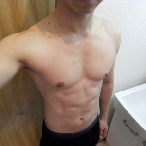 2年後の身体1